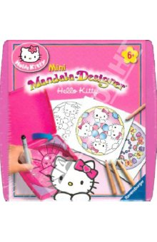 "Игра mini Mandala-Designer ""Hello Kitty"" (29983)"