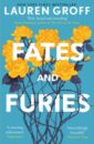 Fates and Furies (NY Times bestseller)