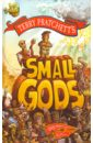 Small Gods. A Discworld Graphic Novel