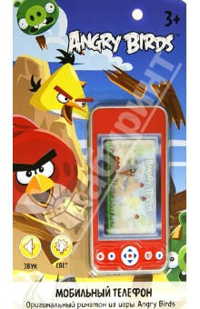 Angry Birds iphone (T55638)